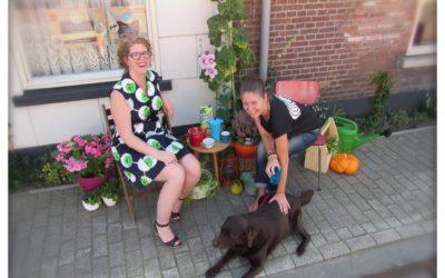La ville fleurie Tilburg